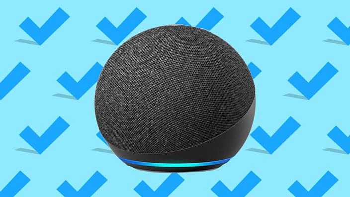 Our favorite smart speakers are on sale for a sensational value.