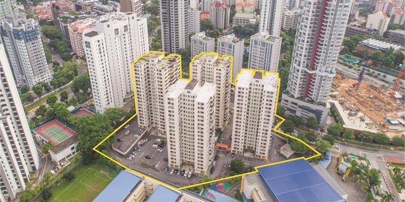 <p><img/></p>The freehold Pacific Mansion in prime District 9 has been sold collectively to a consortium comprising GuocoLand (Singapore), Intrepid Investments and Hong Realty for a whopping $980 million...
