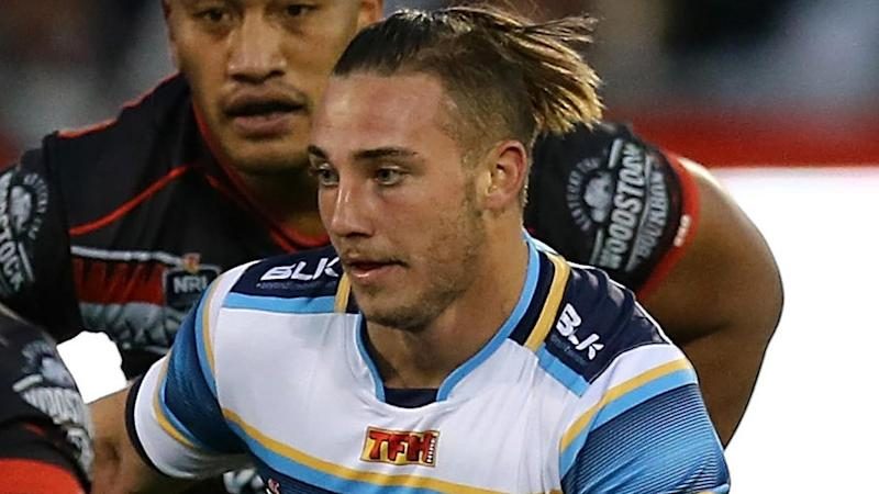 Gold Coast NRL player Karl Lawton has had charges against him dismissed in a NSW court.