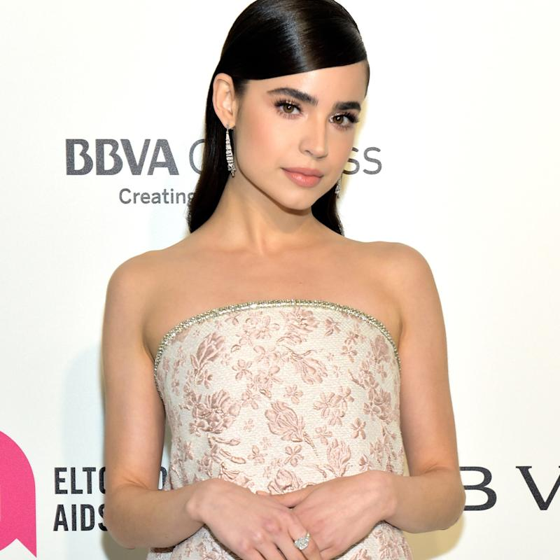 Happy Birthday, Sofia Carson! At 25, The Disney Star Has a Style That's All Grown Up