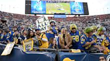 Going To A Rams Game? Here's A Complete Guide To The LA Coliseum