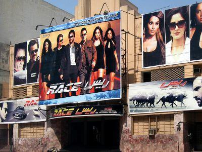 Bollywood films may be banned in Pakistan