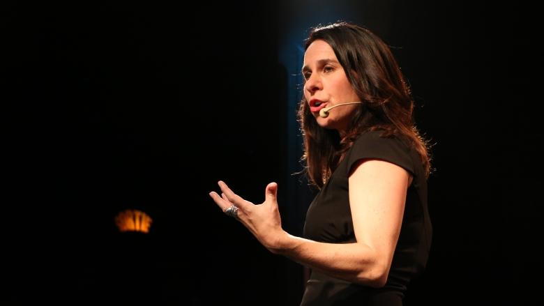 The charm offensive: Valérie Plante's charge for City Hall