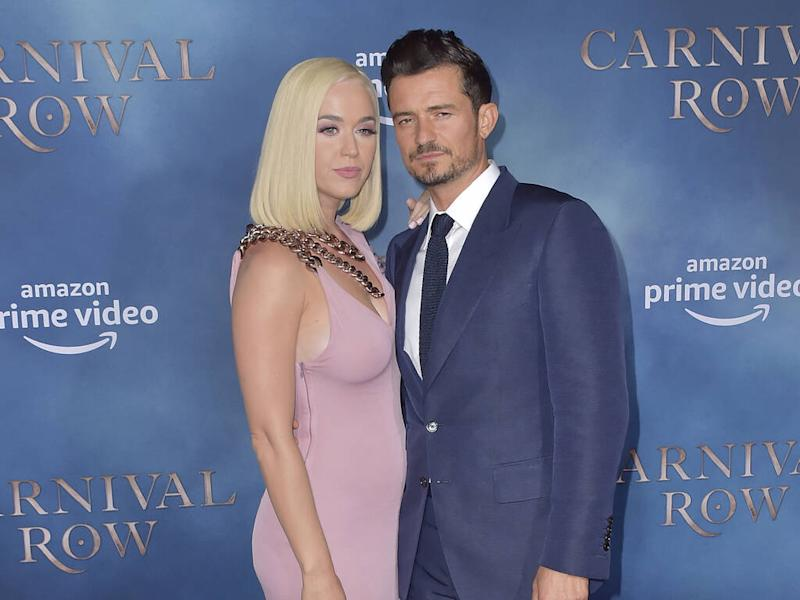 Katy Perry and Orlando Bloom planning to marry in June - report