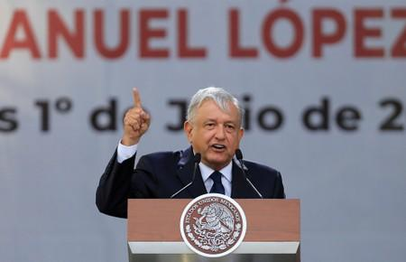 Mexican president pushes back against latest challenge to planned airport