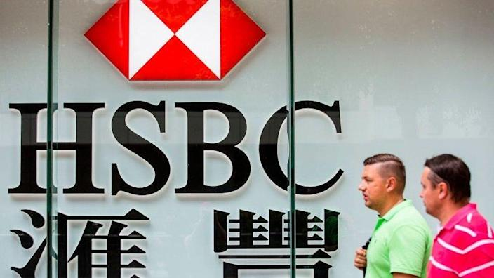 "HSBC is accelerating its ""pivot to Asia"""