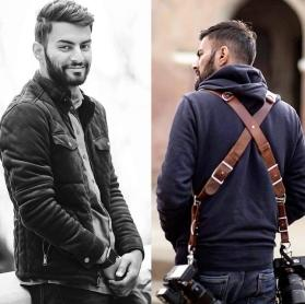 Ripudaman Singh aka Mehar photography an impeccable photographer and lifestyle influencer