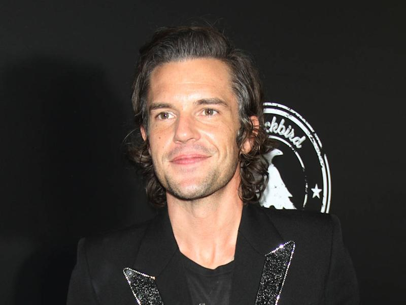 Brandon Flowers 'relieved' over conclusion of The Killers' crew sexual assault investigation