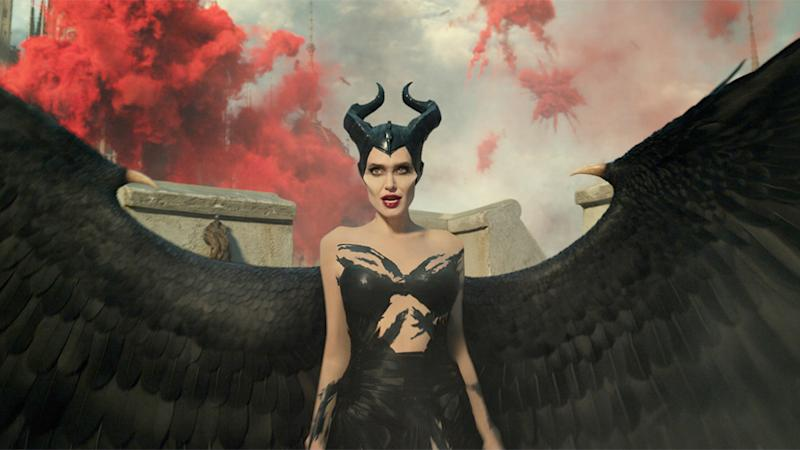 Maleficent: Mistress of Evil (Credit: Disney)