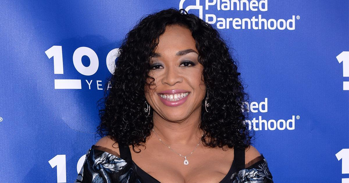 Shonda Rhimes got real about how people treated her differently after she lost weight