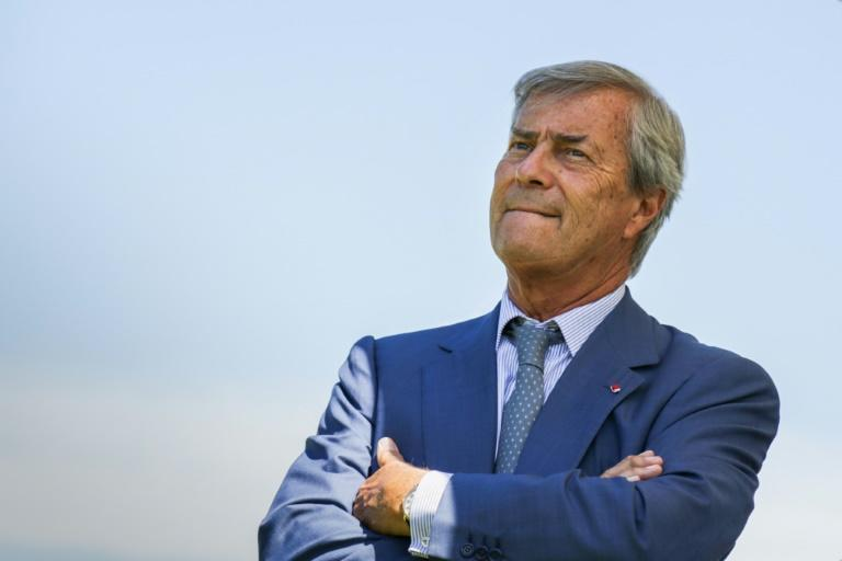 Bollore is one of France's most powerful businessmen, at the head of a tentacular empire with interests in everything from construction and logistics to media, advertising and agriculture