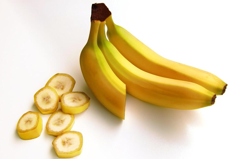<p>It's not usually the bit of a banana we savour, but in many countries it's a commonly-used ingredient – it's a great source of fibre, potassium, magnesium, vitamin C and vitamin B6 [Photo: Pexels] </p>