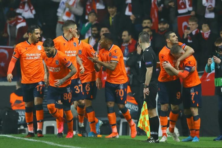 Istanbul Basaksehir are appearing in the Champions League group stage this season after winning the Turkish title for the first time