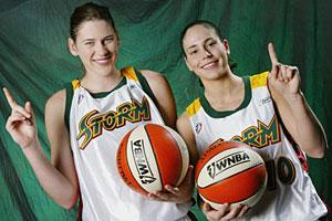 Jackson and Bird were 21 when they joined forces in 2002
