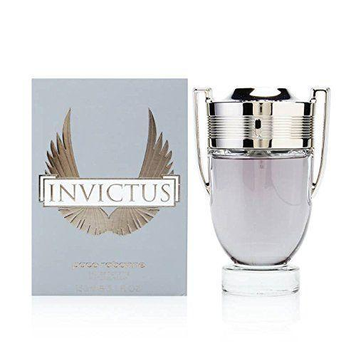 """<p><strong>Paco Rabanne</strong></p><p>amazon.com</p><p><strong>$96.11</strong></p><p><a href=""""https://www.amazon.com/dp/B01GR3Y3BU?tag=syn-yahoo-20&ascsubtag=%5Bartid%7C2140.g.32268112%5Bsrc%7Cyahoo-us"""" rel=""""nofollow noopener"""" target=""""_blank"""" data-ylk=""""slk:Shop Now"""" class=""""link rapid-noclick-resp"""">Shop Now</a></p><p>This cologne's sweet notes of laurel leaf and grapefruit meet patchouli and pink pepper in a really distinct scent that's sure to stand out in his collection.</p>"""