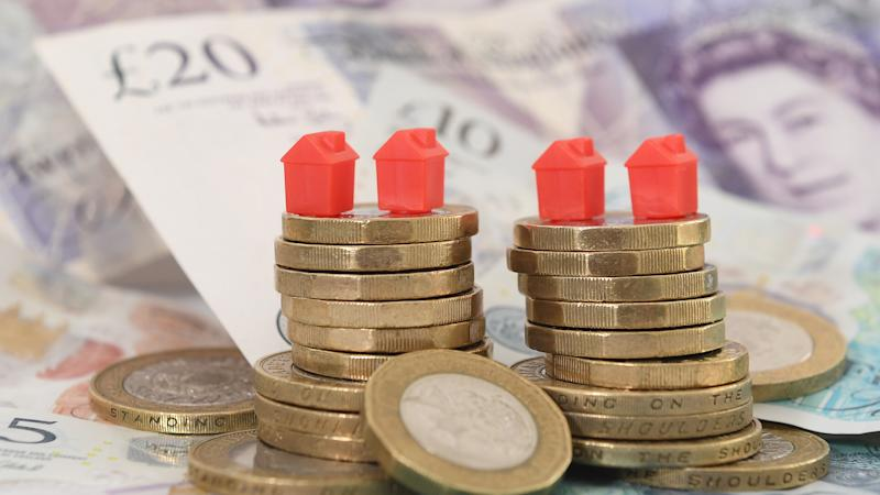 Rise of the decade-long mortgage as choice of 10-year fixed-rate deals surges