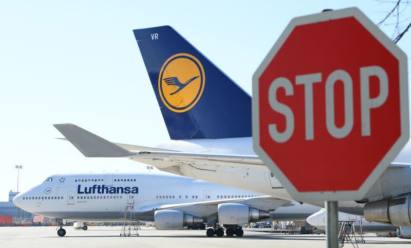 Austria won't help Lufthansa for nothing, says Chancellor Kurz
