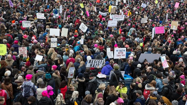 Canadian cities prepare to march for science