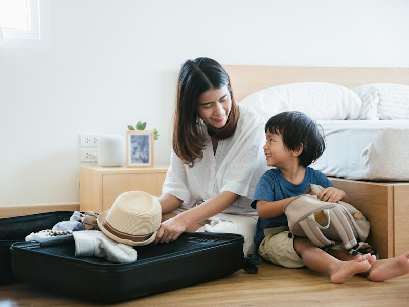 This Is the No. 1 Thing You Need to Avoid When Traveling for the Holidays