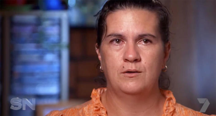 Donna Cox said her cousin, Brenton Tarrant, deserves the death penalty. Source: Sunday Night
