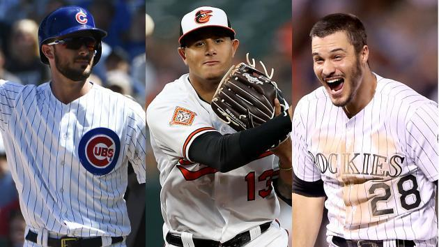 MLB's current third-base talent could be some of the best we've ever seen