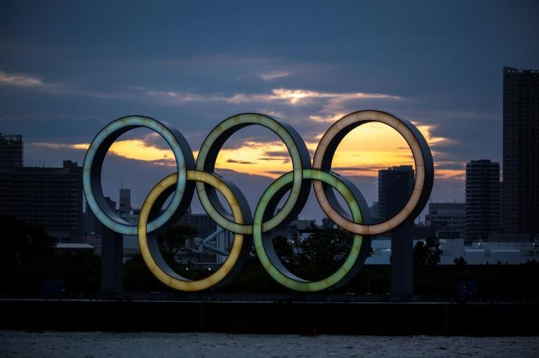 The delayed Tokyo Olympics open on July 23