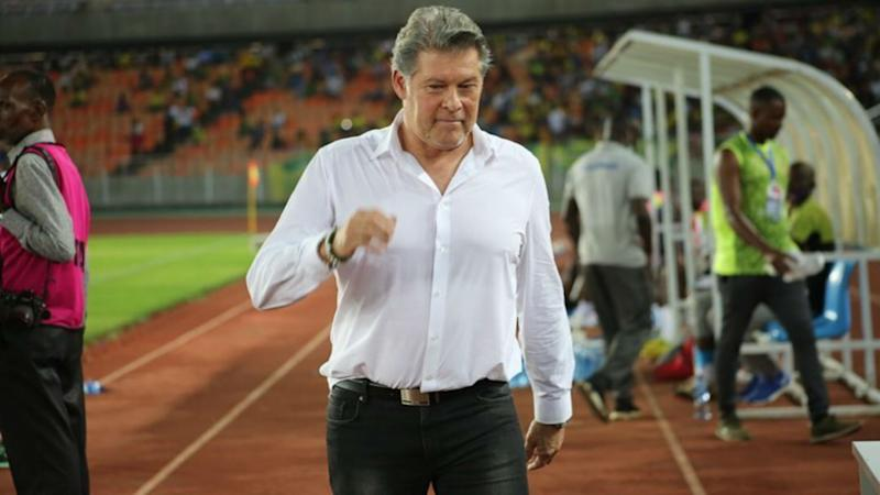 Ex-Yanga SC coach Eymael faces South Africa ban as Safa plans to report him to Fifa