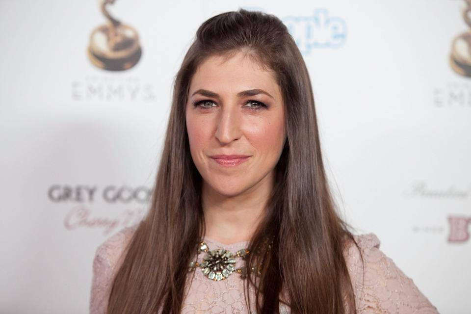 <p>Mayim Bialik stars in this new series as a 39-year-old woman who uses the money her parents put aside for her wedding to open up a cat café in Louisville, Kentucky. </p> <p><em>8 p.m. ET on Fox, then moving to Thursdays at 9 p.m. ET on January 7</em></p>