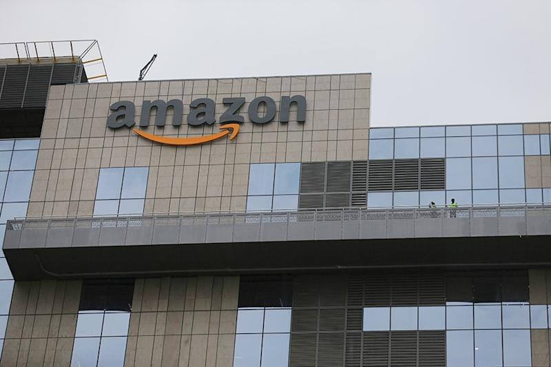Online Shopping Orders Are So High, Amazon India is Looking to Hire 50,000 Workers