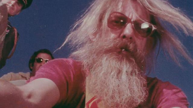 Hal Ashby in <i>Hal</i> by Amy Scott. (Photo courtesy of the Sundance Institute)