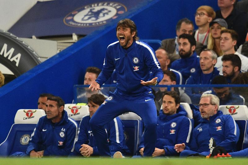 FA Cup final will not be my Chelsea farewell, says Conte