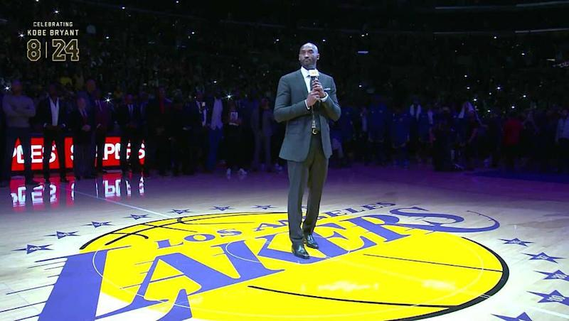 Kobe Bryant Dies at 41: Messi, Ronaldo, Nadal, Tendulkar, Neymar and Djokovic Pay Tribute To The NBA Legend Who Died in Helicopter Crash