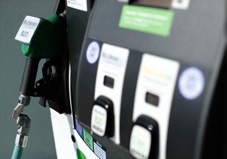 EPA Sets 2018 Renewable Fuel Standard Targets Slightly Higher