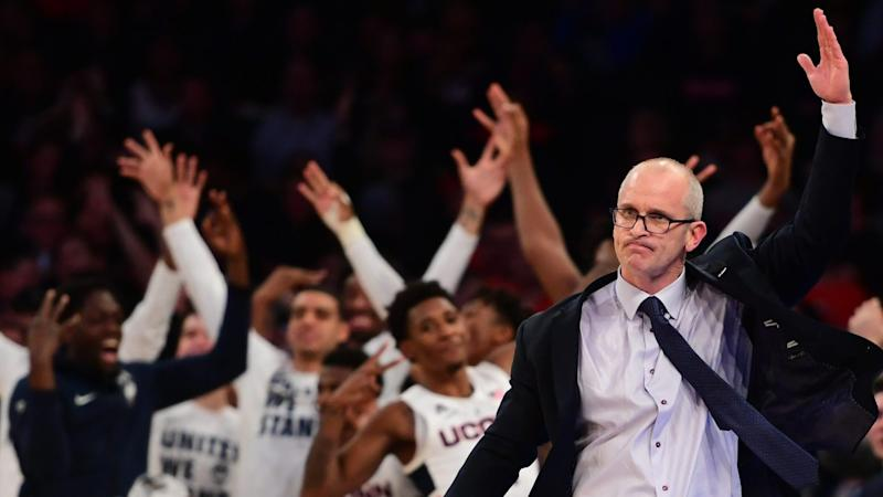 UConn Expected To Return To Big East In 2020