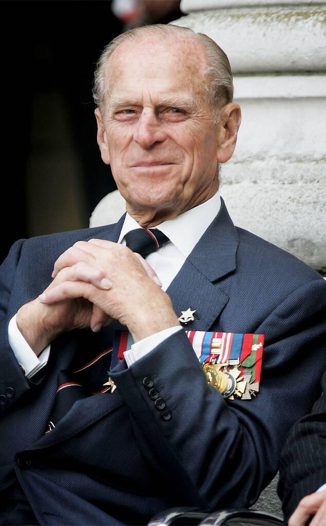 Prince Philip, Duke of Edinburgh, 2005, Widget