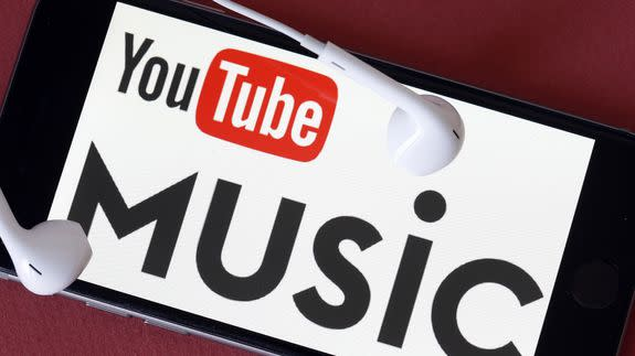 Android is replacing Google Play Music with YouTube Music on