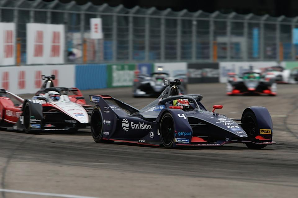 Mexico, China '21 FE races indefinitely postponed