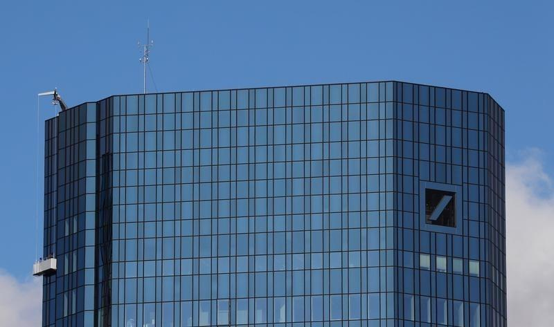 Deutsche bank fights to regain investment banking market share assila investments with high returns