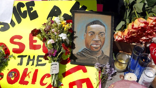 George Floyd death: Violent protests rock Minneapolis for second straight night, mayor appeals for calm