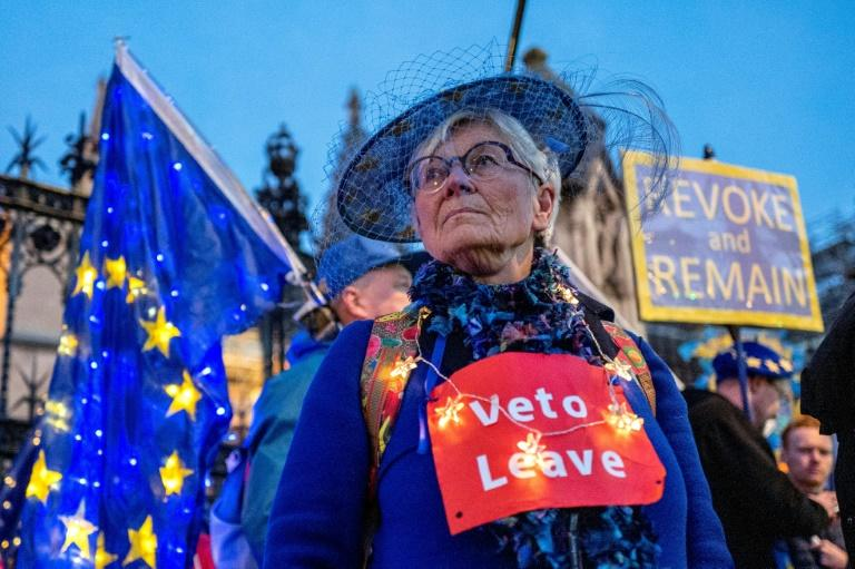Speculation is rife in Britain about whether Moscow interfered in the Brexit referendum of 2016