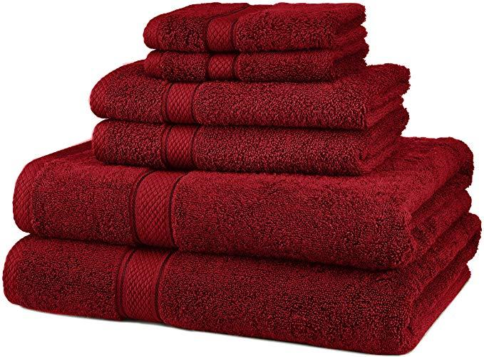 These towels are so plush, you'll want them in every color. (Photo: Amazon)