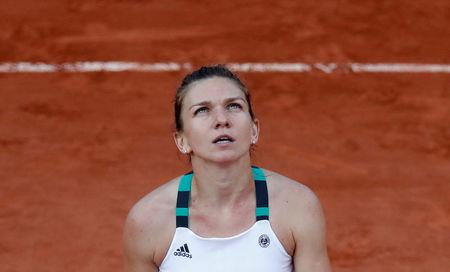 Halep and Svitolina advance to French Open quarterfinals