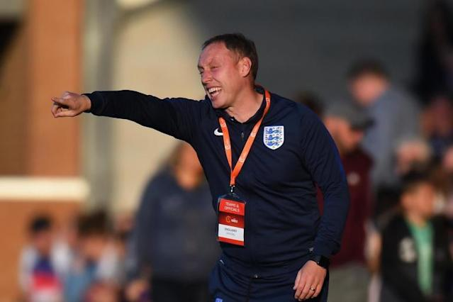 England U17 vs Netherlands U17 LIVE: Semi-final latest score from European Championships