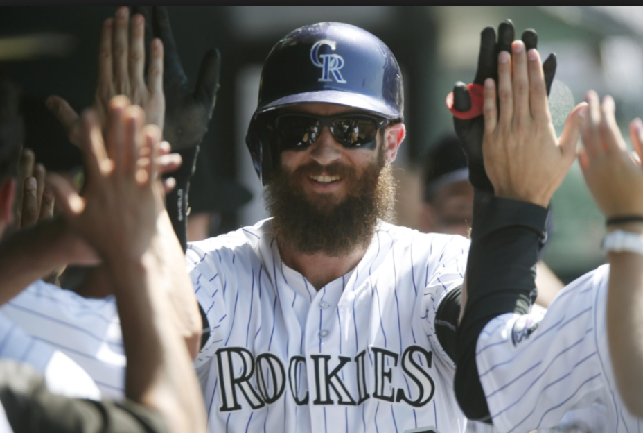 Everyone wants to draft Charlie Blackmon, or at least shake his hand