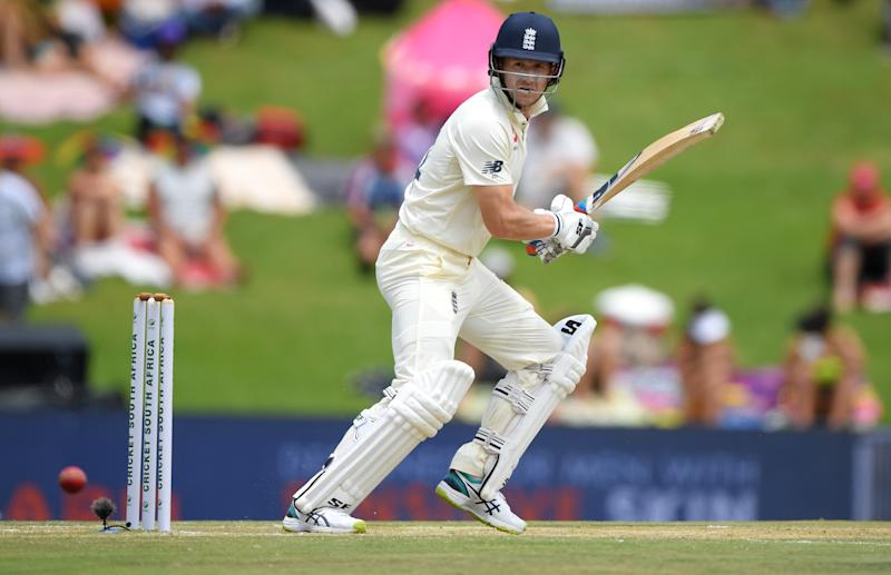 Stokes and Anderson hit milestones, England leads SA by 98