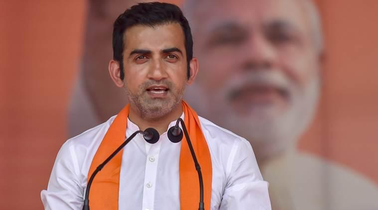 Gautam Gambhir calls attack on Muslim man in Gurgaon 'deplorable', demands 'exemplary action'