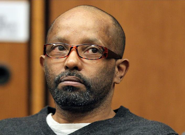 Anthony Sowell was convicted and sentenced to death in 2011 for killing 11 women and keeping their remains in his Cleveland home.