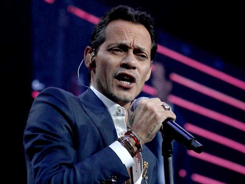 U.S. Federal Government fronting $300,000 for Marc Anthony to salvage destroyed yacht
