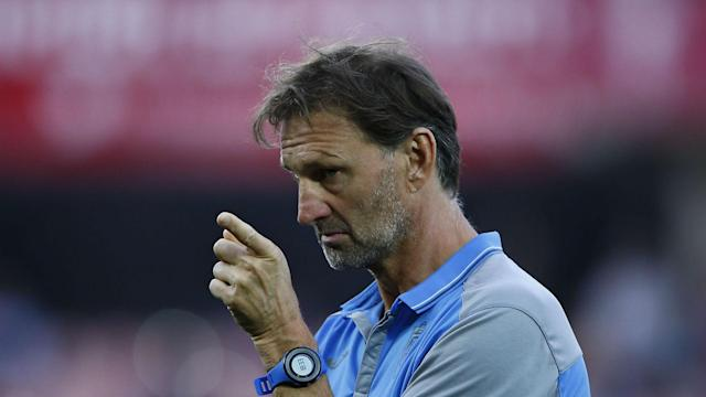 Tony Adams wants to keep the English duo in Andalucia, but they will be unable to assist in their relegation fight this season