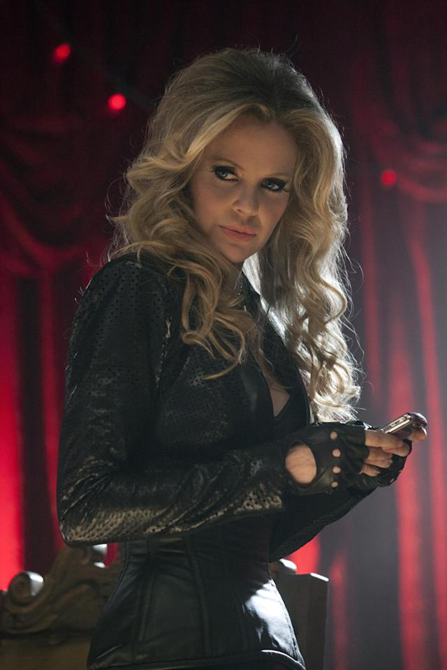 Kristin Bauer von Straten as Pam